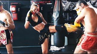 Страна Боксеров 17 -  Elite Fight Club - Сергей Бадюк