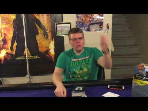 Bower's Game Corner: Zero Review