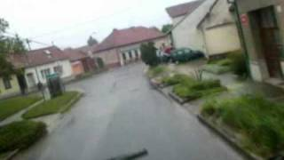 preview picture of video 'Výjezd SDH Střelice 16.5.2010 17:34'