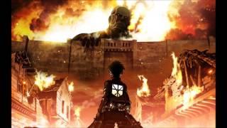 Shingeki no Kyojin  -  進撃 gt20130218 巨人 (1 hour extended)