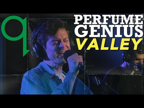 Valley (2017) (Song) by Perfume Genius