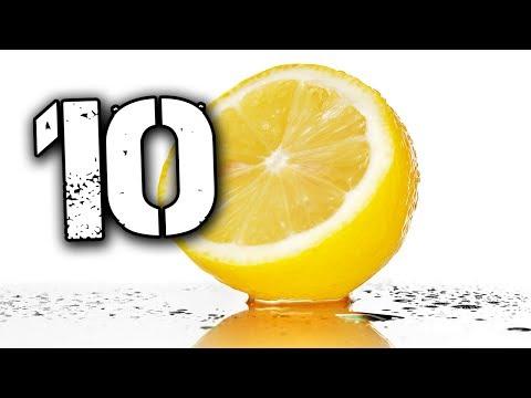 Można schudnąć przez wodę