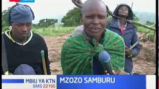 Mzozo wazuka baina ya kampuni ya umeme na  wakazi wa kijiji cha Porro,Samburu