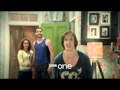 BBC Commercial for BBC One (2013) (Television Commercial)