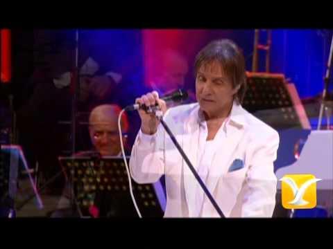 Roberto Carlos, El día que me quieras, Festival de Viña 2011