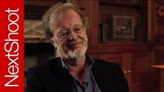 Bernard Cornwell - Sharpe interview