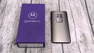 Motorola One Zoom - Real Review