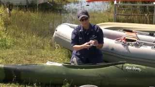 Kayak Decals