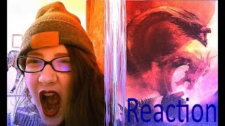 Godzilla: King of Monsters Trailer 2- Epic Reaction