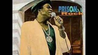 Barrington Levy - Robber Man