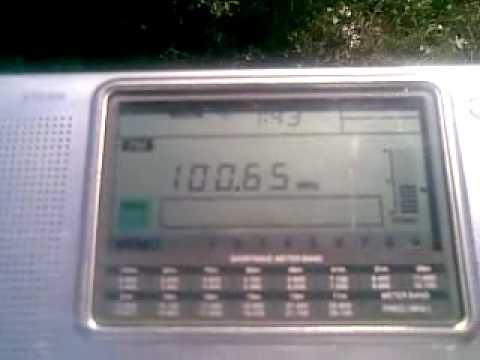28.06.2010 - 100.60 Knossos FM