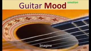 Guitar Mood Imagine