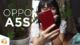 Oppo A5s (AX5s) Review: Better than Realme 3?
