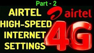 Descargar MP3 de Airtel 4g Apn gratis  BuenTema Org