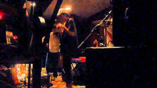 The Felice Brothers - Dallas (live Philadelphia 3-30-11)