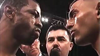 Naseem Hamed vs Kevin Kelley - Highlights (All Out SLUGFEST and KNOCKOUT!)
