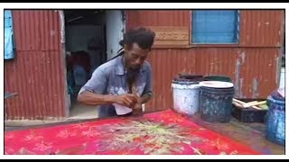 Roots on Seychelles TV!