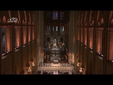 Messe du 12 mai 2017
