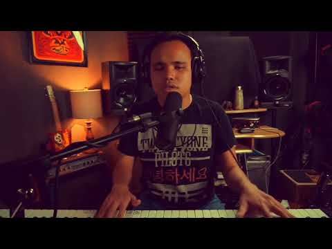 Kodi Lee sings Sound of Silence (видео)