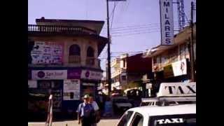 preview picture of video 'MISANTLA VERACRUZ Y SU NUEVO MERCADO'