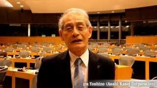 Akira Yoshino - Asahi Kasei Corporation