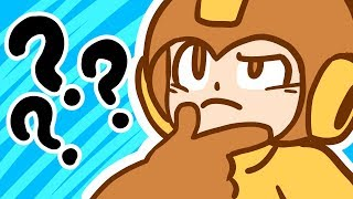 Who exactly is....MegaMan? - dooclip.me