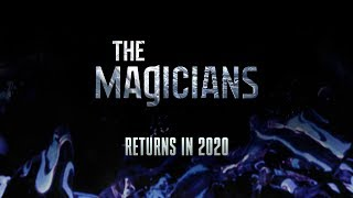 The Magicians | Season 5 - Teaser #1