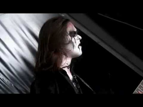 "CARACH ANGREN ""Death Came Through A Phantom Ship"" album teaser"