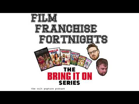 """The """"Bring it On"""" Series 