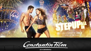 Step Up All In Film Trailer
