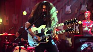 Coheed and Cambria 'Welcome Home' Guitar Center Sessions on DIRECTV