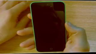 how to unlock iphone 5c passcode