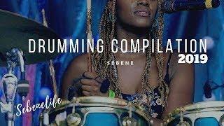 Drummer Sebene Compilation