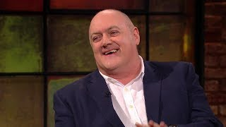 Dara Ó Briain on Brexit and the British attitude to the North | The Late Late Show | RTÉ One