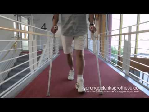 Übungen für Nacken und Rückenschmerzen im Nacken