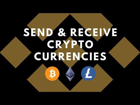 Bitcoin betét nedir
