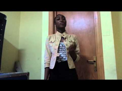 Oviahon Precious 's Wild Card Entry | MTN Project Fame Season 7.0