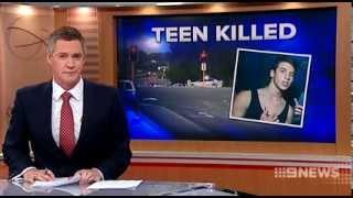 Teen Tragedy - 27/01/14