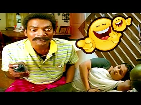 Chattambinaadu | Superhit Comedy Movie | Comedy Clip