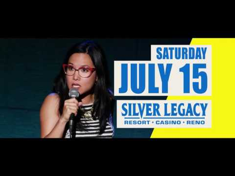 Ali Wong - Live on Stage
