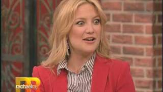 Кейт Хадсон, Kate Hudson Tells Rachael Ray About Turning 30