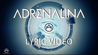 Annie McCausland - ADRENALINA (Lyric Video) Español アニ -マカウスラン -  アドレナリン