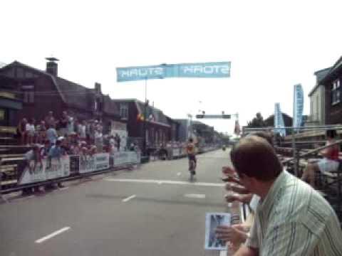 Boxmeer Junioren 2008