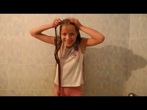 Софийка приняла и передала эстафету Ice Bucket Challenge (Айс Бакет Челендж)