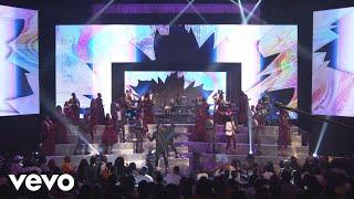 Joyous Celebration - Ngamthola (Akekho) (Live)