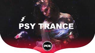 PSY TRANCE ● Camelphat & Elderbrook   Cola (Familia Remix)