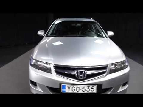 Honda ACCORD 2.0i Sport Business Tourer A, Farmari, Automaatti, Bensiini, YGO-535