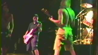 EXCEL Hardcore Punk Surf Band 1989