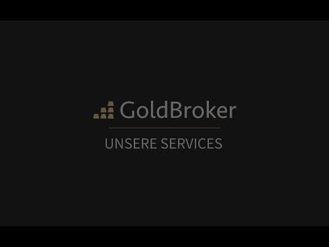 GoldBroker.com: Direkter Besitz von physischem Gold und Silber