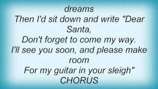 lynyrd skynyrd hallelujah its christmas lyrics - Christmas Hallelujah Lyrics
